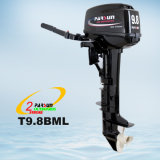 9.8HP 2-Stroke Outboard Engine