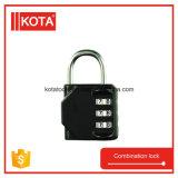 Padlock багажа комбинации безопасности замка комбинации багажа