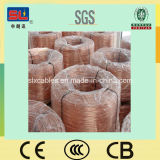 Pure normale Annealed Copper Rod e Wire