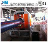 L'approvisionnement en eau diplômée par CE de HDPE siffle l'usine d'extrusion