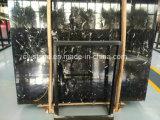 Китайский черный мрамор для стены и плитки настила