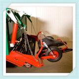 Máquina segador de patata del uso 4uq-165 de la granja para el alimentador 100-160HP