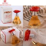 Eau De Parfum Type perfume europeo popular del perfume femenino del género