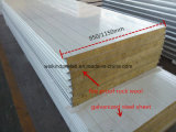 Good Price를 가진 열 Insalution Rockwool Sandwich Panel