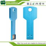 Freie Beispiel8gb USB-grelle Antriebskeil-Form