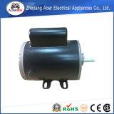 Motor elétrico de cobre de fio 230V de fase monofásica da C.A.