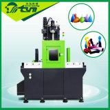 Máquina líquida vertical da modelação por injeção de borracha de silicone