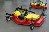 Косилка отделкой с валом Pto Ce трактора колеса Approved