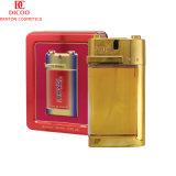 precio real del perfume 100ml y de fábrica y botella de perfume de lujo de las mujeres duraderas de la venta al por mayor