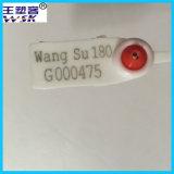 Joint en plastique de garantie d'excellente de pp injection matérielle en métal