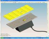 Dispositif de guidage multifonctionnel de croisement de Blindman d'accessibilité