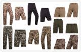 7 colores de caza al aire libre de secado rápido extraíble combate pantalones tácticos