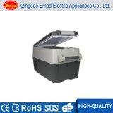 Замораживатель холодильника автомобиля многофункционального портативного компрессора DC12V миниый солнечный