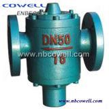 Válvula de la corriente de la alta exactitud con precio barato