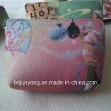 熱い販売のフェルトの女性のハンド・バッグは袋を構成する