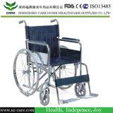 اقتصاد [كرومد] فولاذ [كمّود] كرسيّ ذو عجلات
