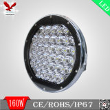Neues 9inch LED Driving Light 160W Hcw-L160104, Good Quality