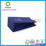 Preiswerterer Druckpapier-Handbeutel-Großverkauf
