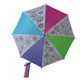 Color PenおよびDisplay Box (CU015)のDIY Draw Kids Umbrella