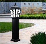 Nueva luz del diseño para la iluminación del césped del paisaje