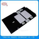 Tintenstrahl des PVC-Identifikation-Karten-Tintenstrahl-A4 bedruckbare PVC-Plastikkarte