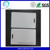 ABS Blank oder White Clamshell NFC Identifikation Card