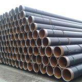 3lpe A106 Gr. B Sch40 Carbon Steel Pipe Welded Pipe ERW Pipe