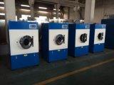 유용한 세탁물 장비 건조용 기계 LPG 전락 건조기