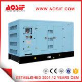 Aosif 150kw schalldichter Generator mit Cummins Engine u. Leory Somer Drehstromgenerator