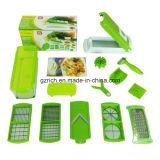 Пластичный волшебный Slicer фрукт и овощ