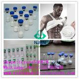 근육 Buidling를 위한 자연적인 백색 냉동 건조된 분말 75921-69-6 Melanotan-1