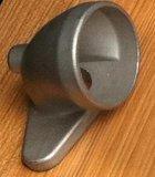 Commande numérique par ordinateur usinant les pièces de rechange de bâtis de précision d'acier inoxydable