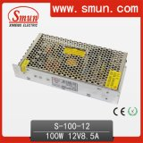 100W 12V 8.5A AC-DC Power Supply für LED Lighting