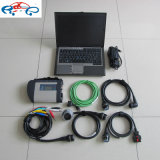 Scanner automatique SSD+ D630 d'écart-type de l'étoile C4 de mb d'outil de diagnostique