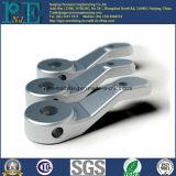 Parti di alluminio di pezzo fucinato di precisione su ordinazione per i ricambi auto