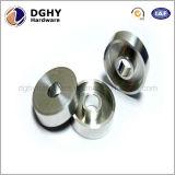 Metal feito-à-medida da alta qualidade peças fazendo à máquina do CNC da precisão de alumínio