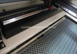 Máquina do laser da tabela 600X400mm da estaca 50/60W do laser de HPL mini