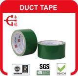切りやすさ、高い反緊張ダクトテープ