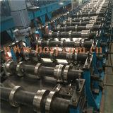 Industrie-Speicher-Zahnstangen-Lebensmittelgeschäft-Zahnstangen-Lager-Rolle, die Produktions-Maschine Hanoi bildet
