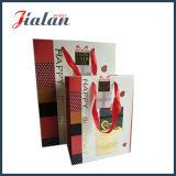 Мешок по-разному промотирования упаковки подарка нестандартной конструкции размера дешевого бумажный