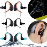 Swimming를 위한 Ipx8 Waterproof Stereo Super Bass Earphone