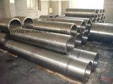 El acero de aleación 12cr2mo1 (SA336 F22) forjó los tubos