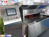 Small industriale Electric Baking Biscuit Bread Pizza Bakery Tunnel Oven Baking da vendere (ZMS-3D)