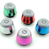 Veelkleurige Draadloze MiniSpreker Bluetooth voor zelf-Drijft het Reizen