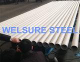 Het Roestvrij staal van de Buis S31803 van de pijp