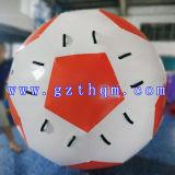 Sfera gonfiabile di sport/gioco del calcio gonfiabile