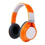 De hete Hoofdtelefoon van de Douane van de Verkoop Creatieve Vouwbare Stereo