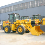 10ton Operation Weightの3ton Front Loader