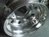Алюминиевые оправы (22, 5X9 22, 5X11, 75) для тележки