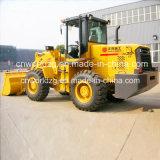 11 Tonnen-Gewicht-Aufbau-Maschinen-Ladevorrichtung